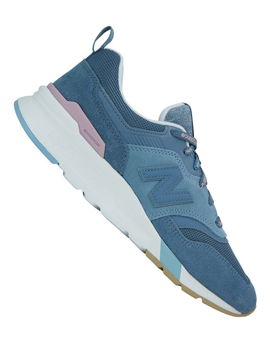 Womens 997 Trainers