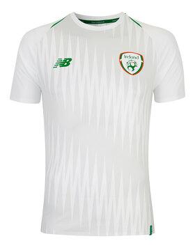 Mens Ireland Pre Match Jersey