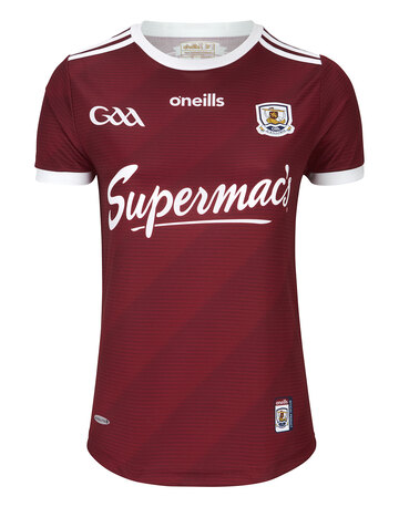 Galway Home Womens Fit Jersey 2019