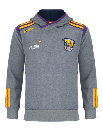 Kids Wexford Solar Fleece Hoody