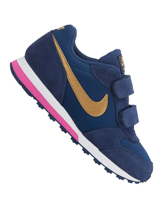 0ee242f639a Nike Younger Girls MD Runner