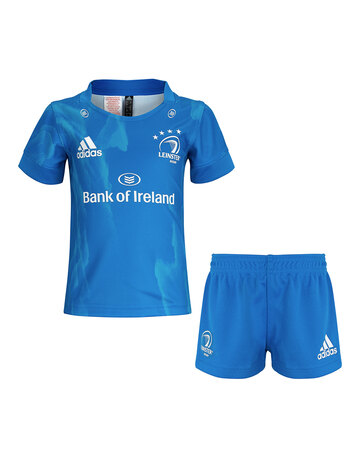 Kids Leinster 20/21 European Mini Kit