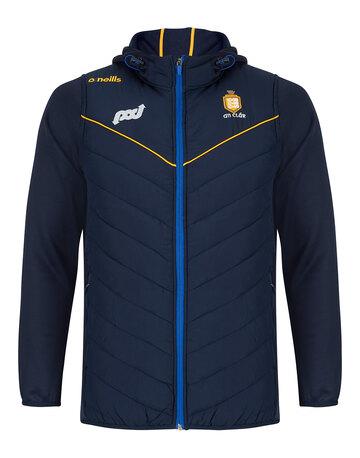 Mens Clare Holland Jacket