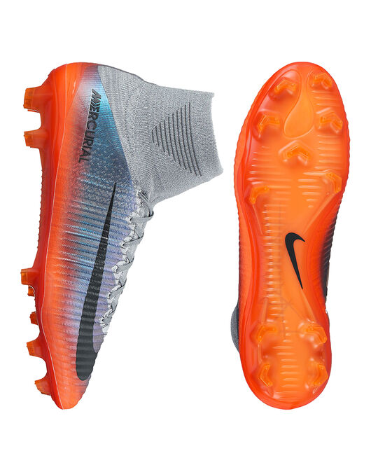 Adult Mercurial CR7 Superlfy Firm Ground
