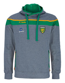 Mens Donegal Slaney Fleece Hoody