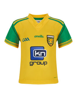 Donegal Mini Kit 2018