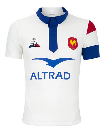Adult France Away Jersey 2018/19