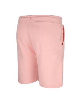 Mens Noli Fleece Short