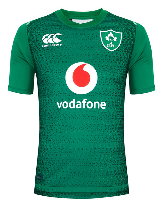 Adult Ireland Home Jersey 2018/19