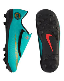 Kids CR7 Mercurial Superfly Club V FG