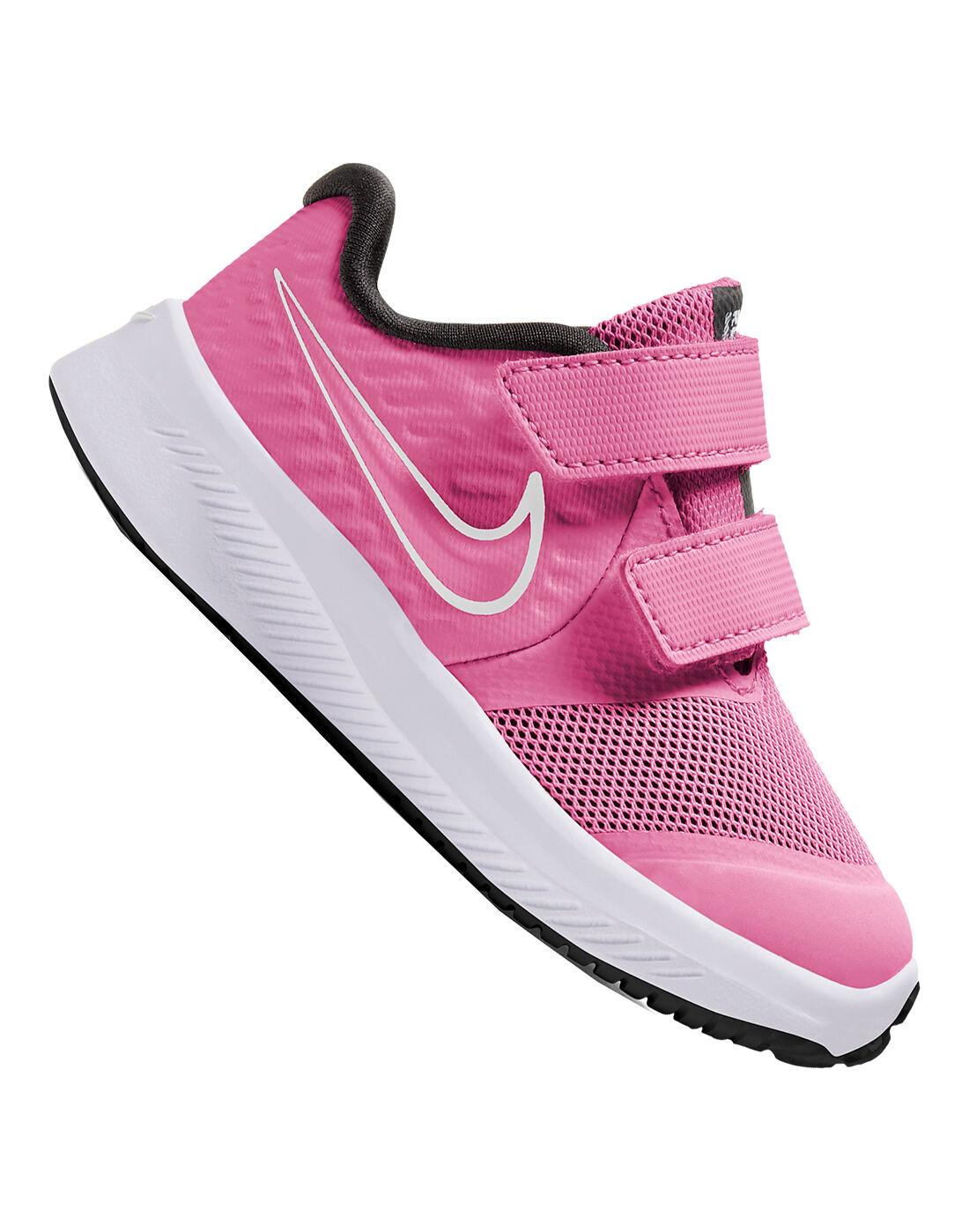 Nike adidas supplier requirements list   Infant Girls Star Runner