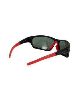 Polarized Wrap Sunglasses