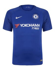 Adult Chelsea 17/18 Home Jersey