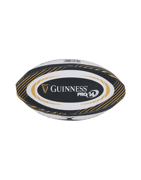Pro 14 Mini Rugby Ball