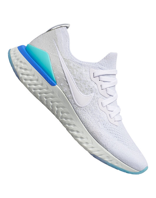 new concept 03a13 5440f Nike Womens Epic React Flyknit 2