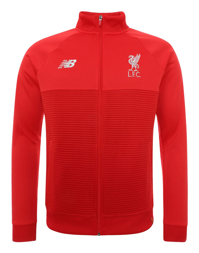 Kids Liverpool Elite Anthem Jacket