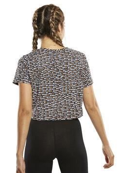 Womens JDI Crop T-Shirt