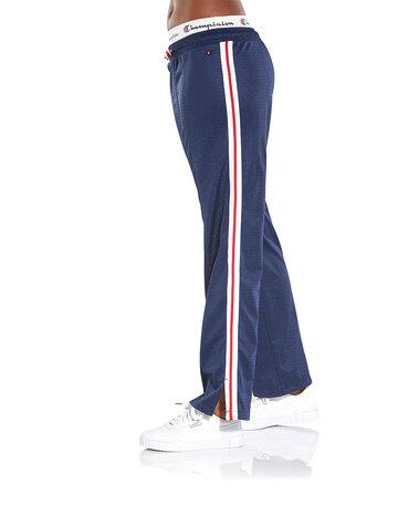 Womens Straight Hem Pants