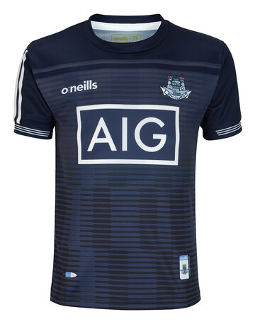 Kids Dublin Training Jersey