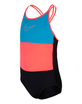 Junior Girls Spiderback Swimsuit