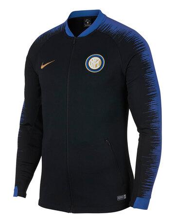 Adult Inter Milan Anthem Jacket