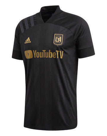 Adult Los Angeles Home Jersey