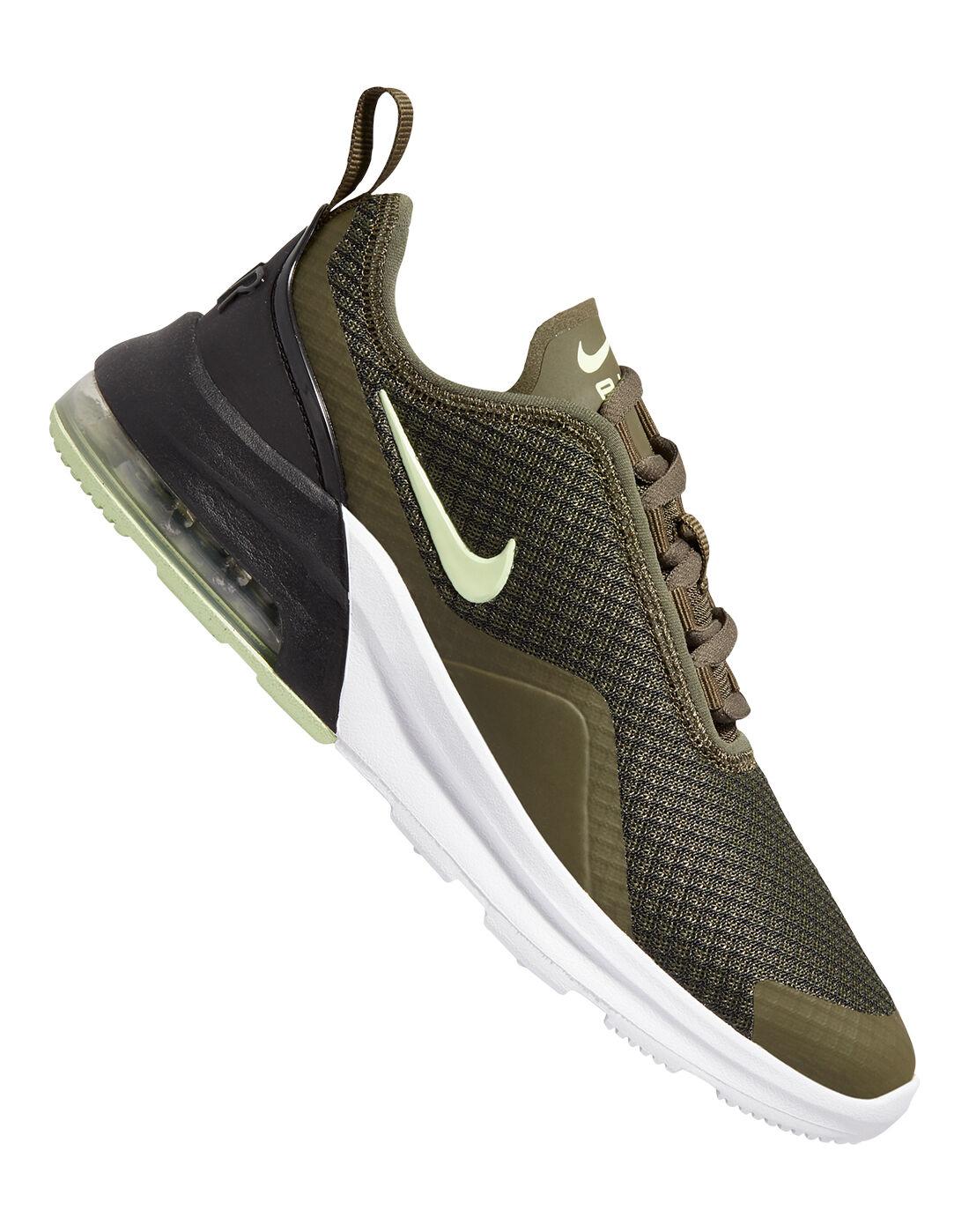 Nike Older Kids Air Max Motion 2