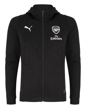 Adult Arsenal Rain Jacket
