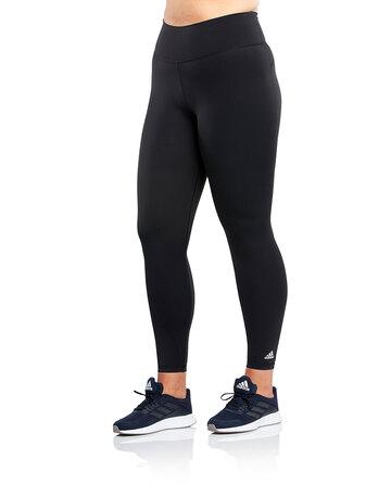 Womens Believe This Leggings