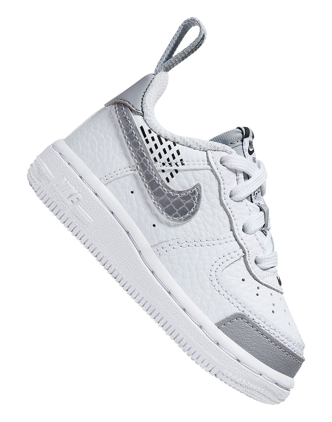 Nike Infant Air Force 1 - White   Life