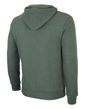 Mens Ess No.1 Hoody