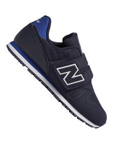 Younger Boys 373 Trainer