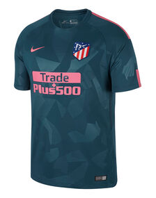 Kids Atletico Madrid 17/18 Third Jersey
