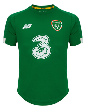 8c4924fe Ireland Jersey | Irish Football Shirt | Life Style Sports