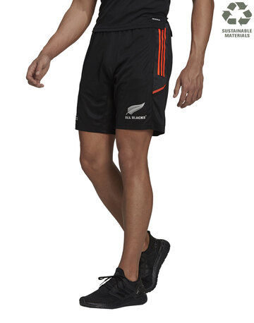 Adult All Blacks Gym Shorts