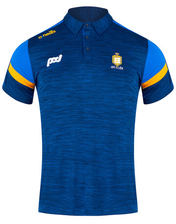 Adult Clare Polo Shirt