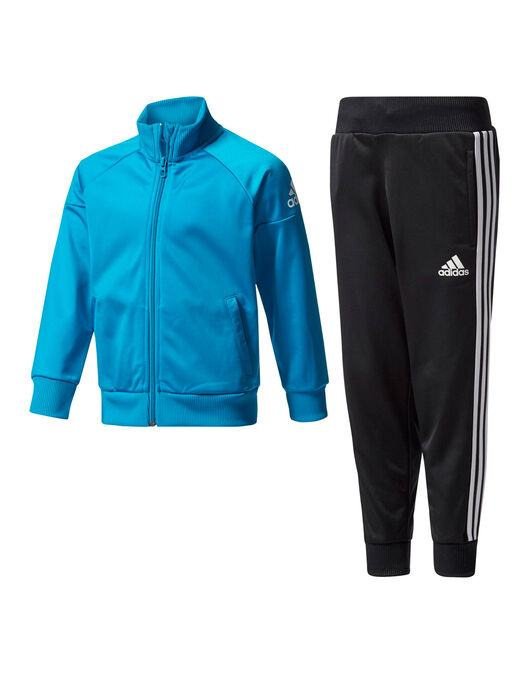 Younger Boys Poly Tracksuit