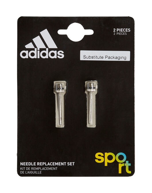 Football Pump Needle Replacement Set