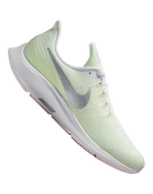 uk availability f8f16 6b6d4 Nike Older Girls Air Zoom Pegasus 35