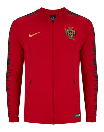 Adult Portugal Anthem Jacket