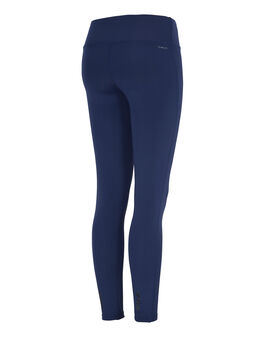 Womens Solid HR Tight