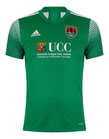 Mens Cork City 2020 Home Jersey