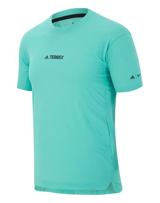 Mens Terrex Alla Trail Run T-Shirt