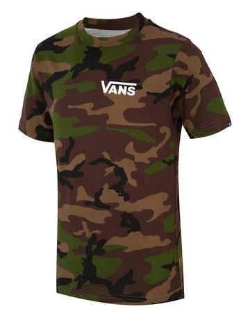 Older Kids Camo T-Shirt