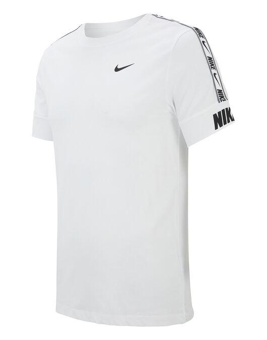 Mens Repeat Taping T-Shirt