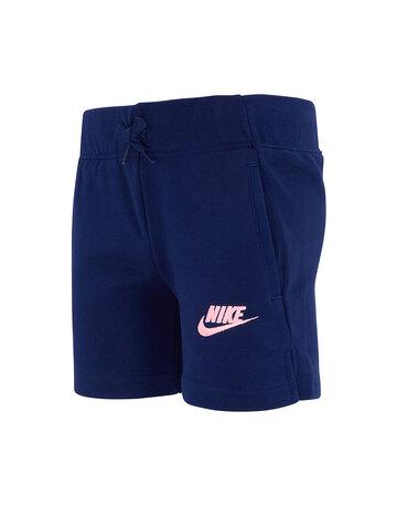 Older Girls Club Futura 5 Inch Shorts