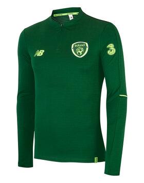 Adult Ireland Elite Training Mid Layer