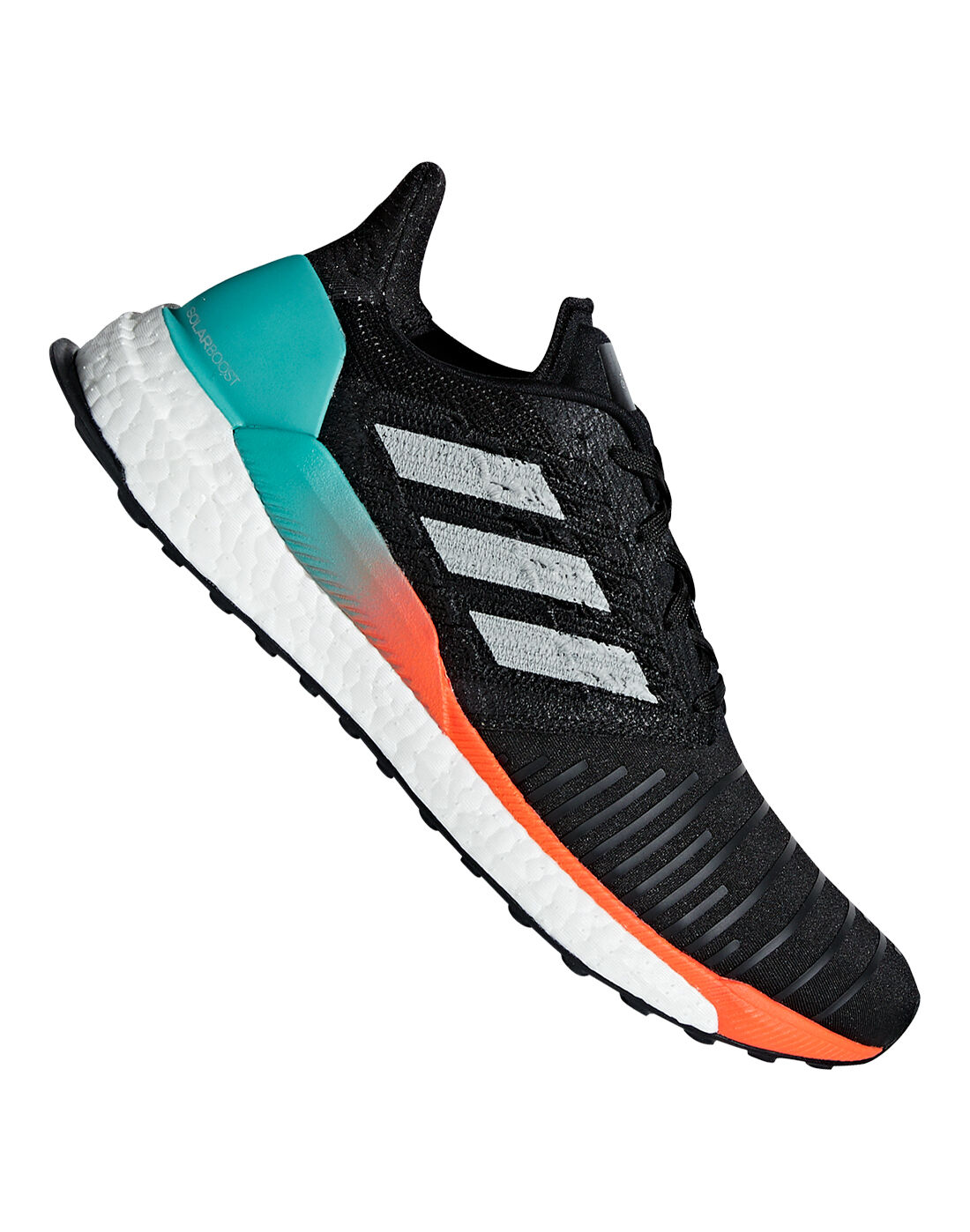 adidas Mens Solar Boost | Life Style Sports