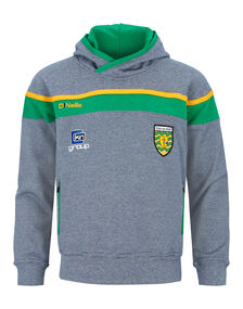 Kids Donegal Slaney Fleece Hoody