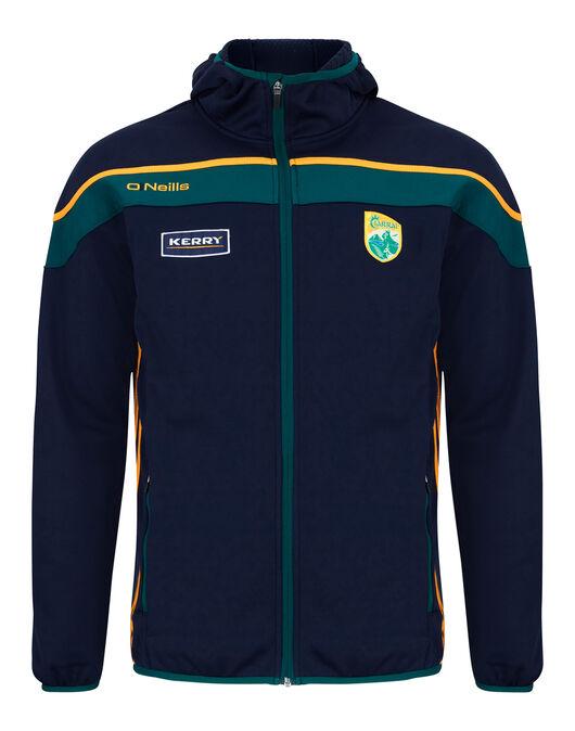 Mens Kerry Slaney Embossed Jacket